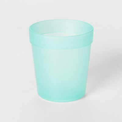 8oz Plastic Kids Short Tumbler - Pillowfort™