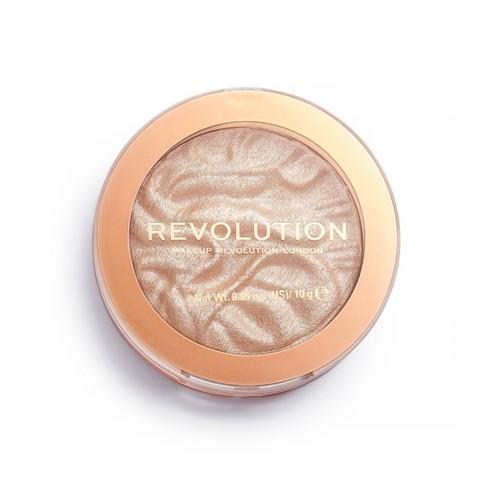 Makeup Revolution Highlight Reloaded Highlighter - 0.35oz  - image 1 of 2