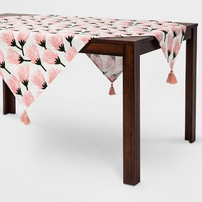 Tablecloths, table Runners And Table Throws Pink - Opalhouse™