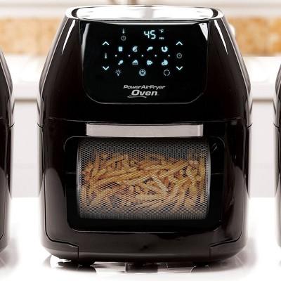As Seen on TV 6qt Digital Power Air Fryer Oven