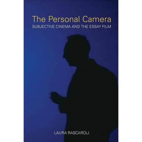 The Personal Camera - (Nonfictions) by  Laura Rascaroli (Paperback) - image 1 of 1