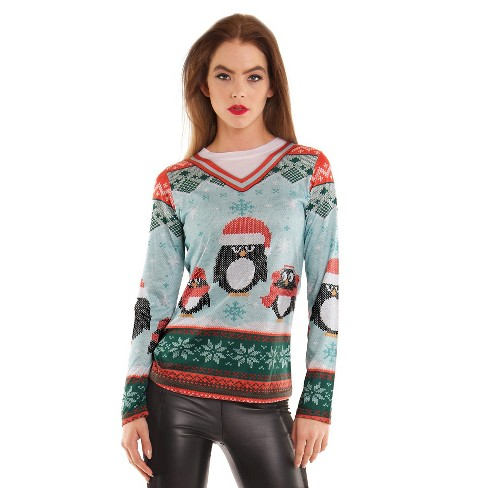 about this item - Target Christmas Sweater