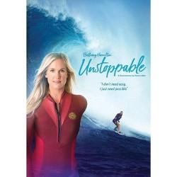 Bethany Hamilton: Unstoppable (DVD)