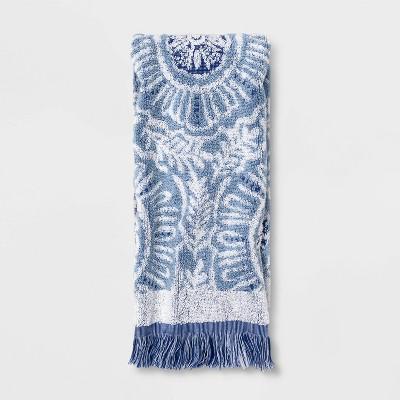 Hand Towel Blue - Opalhouse™
