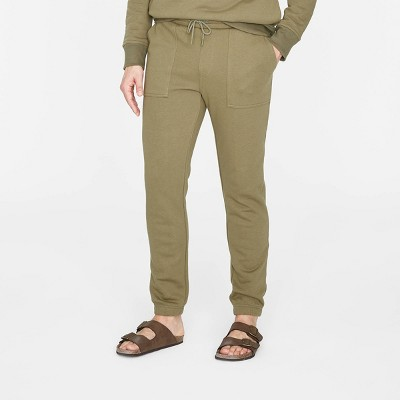 Men's Utility Knit Tapered Jogger Pants - Goodfellow & Co™