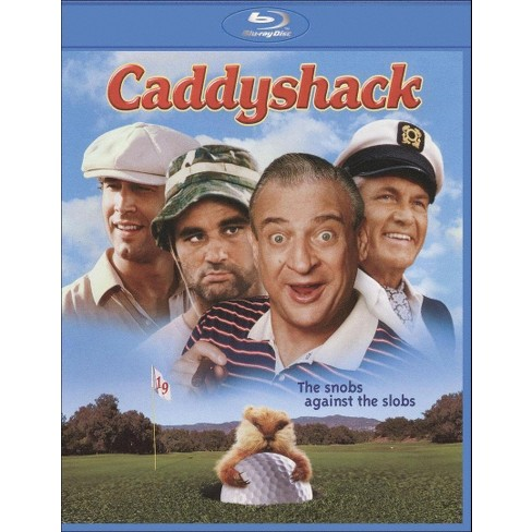 Caddyshack (30th Anniversary) (Blu-ray) - image 1 of 1