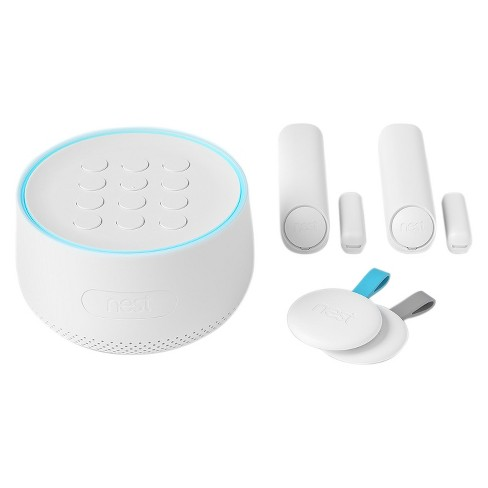 Nest Secure Alarm System Starter Pack - image 1 of 8