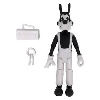 Bendy And The Ink Machine Action Figures - Boris
