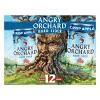 Angry Orchard Crisp Apple Hard Cider - 12pk/12 fl oz Cans - image 4 of 4