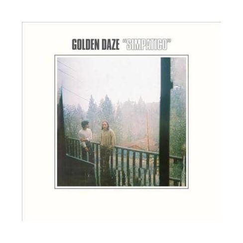 Golden Daze - Simpatico (CD) - image 1 of 1
