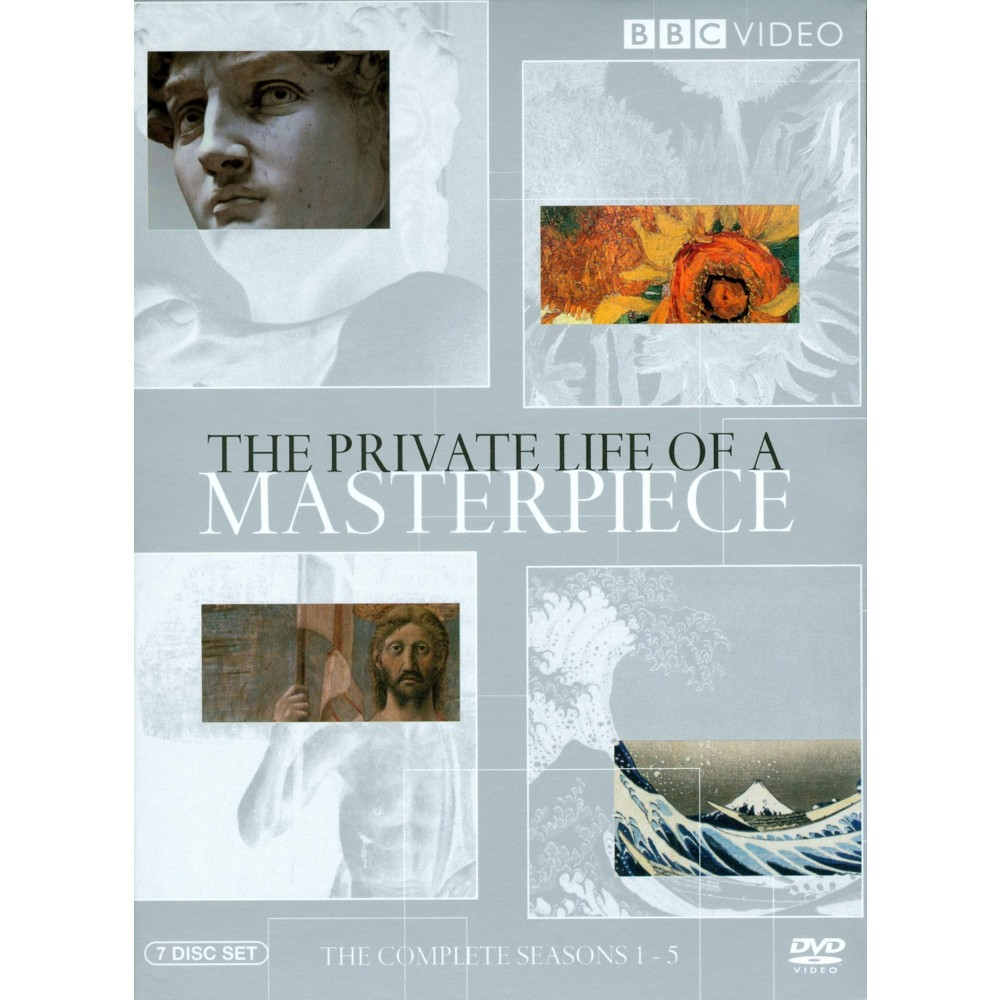 Private Life Of A Masterpiece:Collect (Dvd)