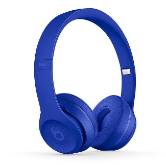 Beats® Solo3 Wireless Headphones - Neighborhood Collection - Break Blue