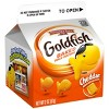 Pepperidge Farm Goldfish Cheddar Crackers - 2oz Carton - image 3 of 4