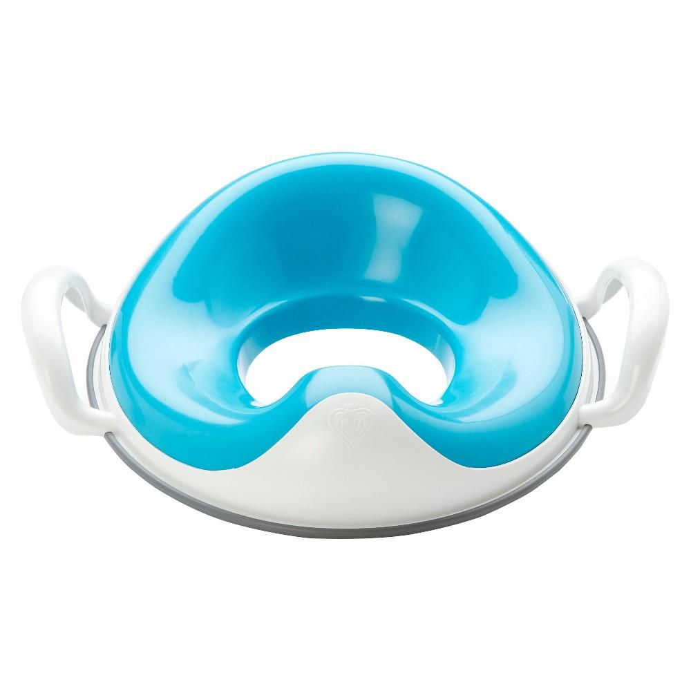 Prince Lionhea Potty Ring, Blue