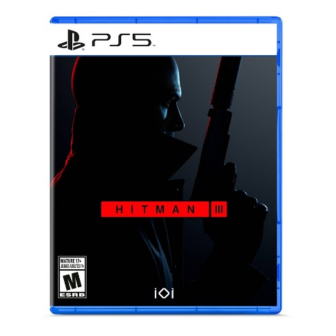 Hitman 3 - PlayStation 5 - image 1 of 4