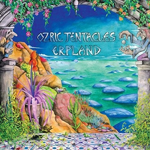 Ozric Tentacles - Erpland (Vinyl) - image 1 of 1
