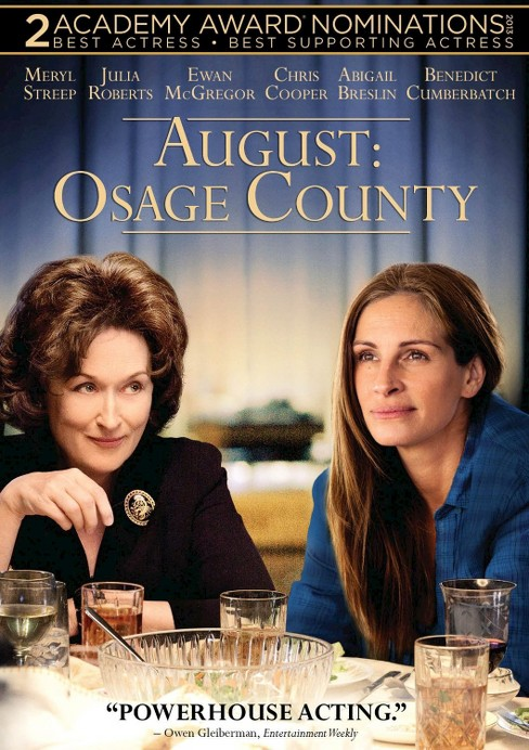 August: Osage County - image 1 of 1
