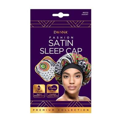 Donna Fashion Sleep Cap - 1ct
