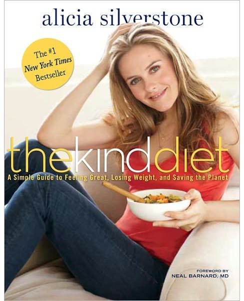 Kind Diet : A Simple Guide to Feeling Great, Losing Weight, and Saving the Planet (Reprint) (Paperback) - image 1 of 1