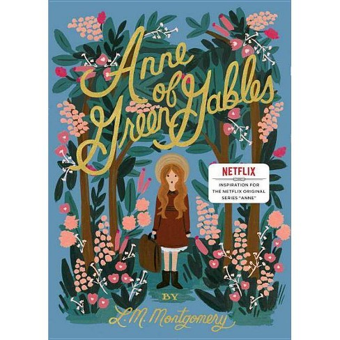Anne of Green Gables ( Puffin in Bloom) (Hardcover) - image 1 of 1