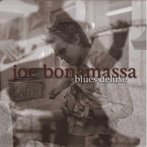 Joe Bonamassa - Blues Deluxe (Vinyl) - image 1 of 1