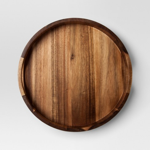 Acacia Serving Tray - Project 62™ - image 1 of 3
