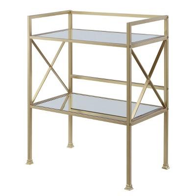 Gold Coast Bar Hall Table - Johar Furniture