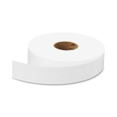 """Monarch Labels For Model 1155 2 Line 3/4""""x1-7/32"""" 1000/Roll White 925551"""