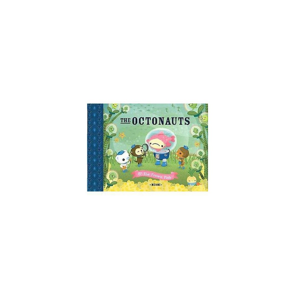 Octonauts & the Frown Fish (Hardcover) (Meomi)