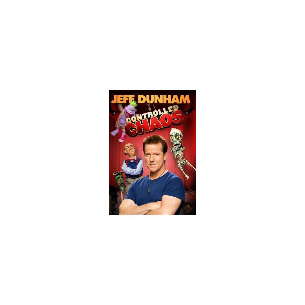 Jeff Dunham: Controlled Chaos (dvd_video)