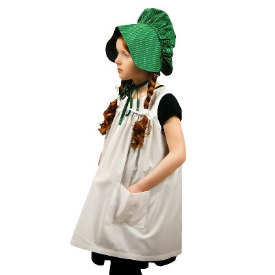 The Queen's Treasures Little House on the Prairie Child's Size Apron