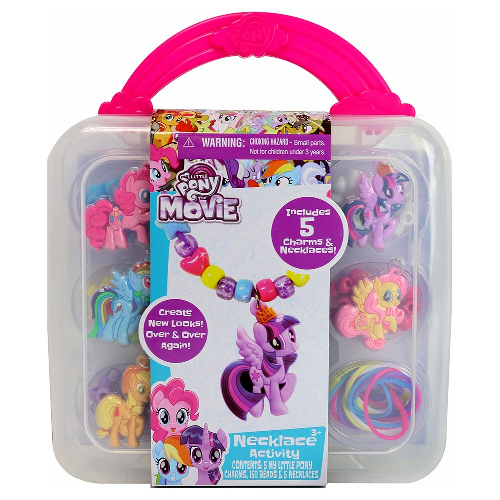 Image of My Little Pony Jewelry Kit