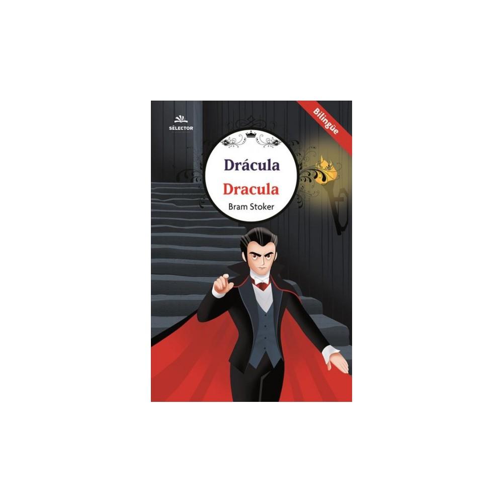 Dra'cula / Dracula - Bilingual by Bram Stoker (Paperback)