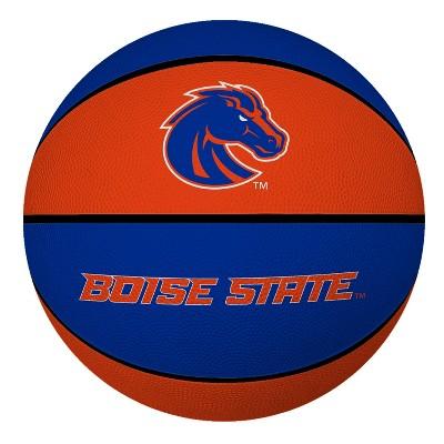 NCAA Boise State Broncos Mini Basketball
