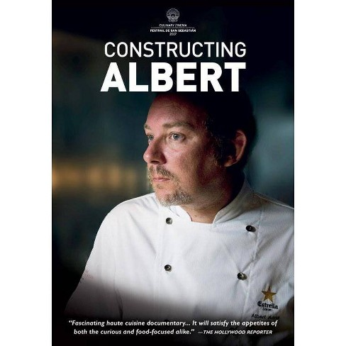 Constructing Albert (DVD) - image 1 of 1