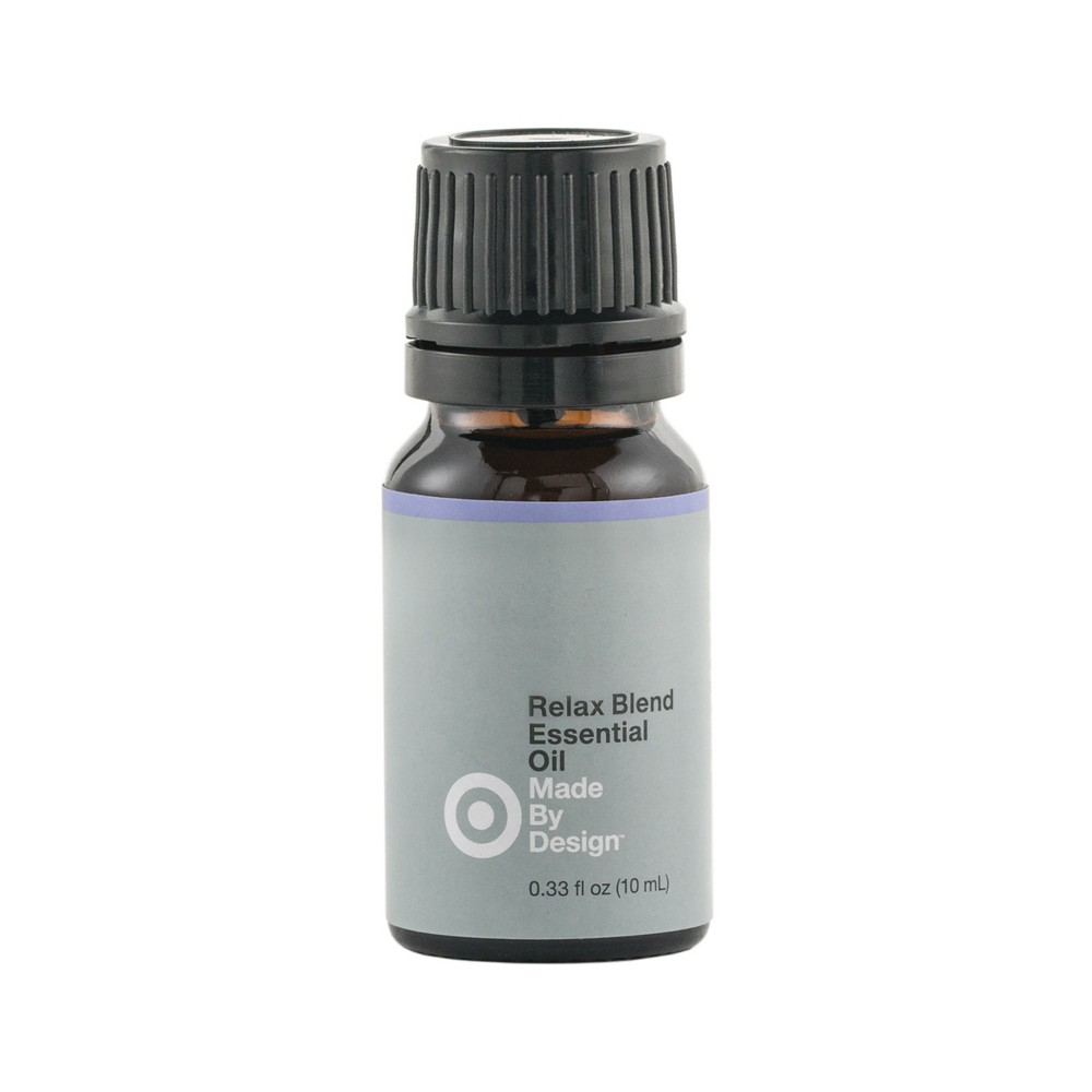 Image of 10ml Essential Oil Relax Blend - Made By Design