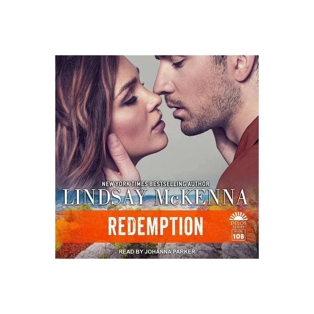 Image of Redemption - (Delos)by Lindsay McKenna (AudioCD)