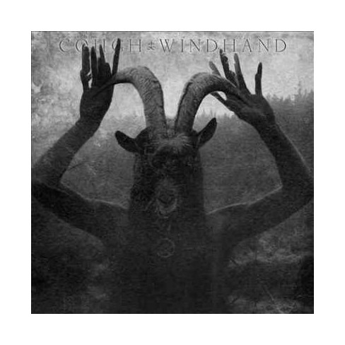 Cough - Reflection Of The Negative (CD) - image 1 of 1