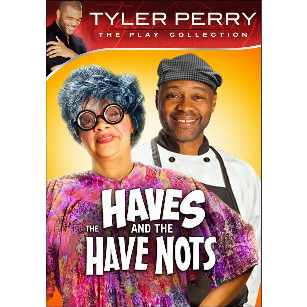 The Haves And The Have Nots Dvd