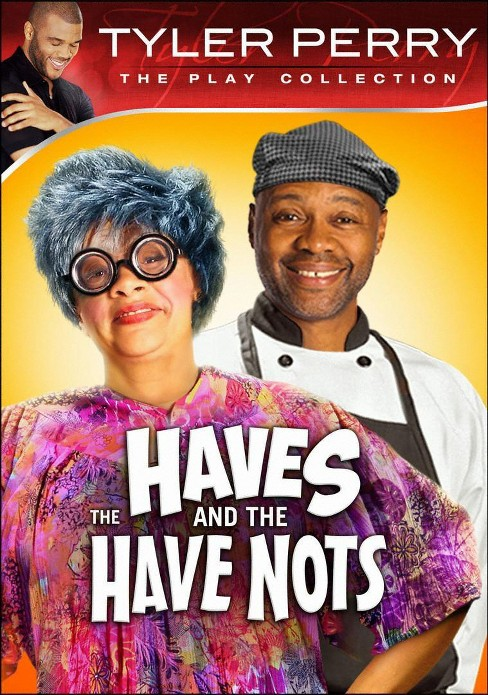 The Haves and the Have Nots (dvd_video) - image 1 of 1