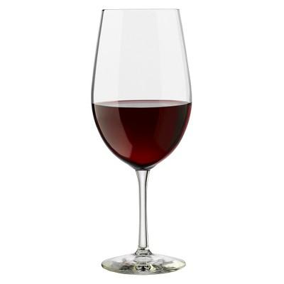 Libbey® Cabernet Wine Glasses 22oz - Set of 4