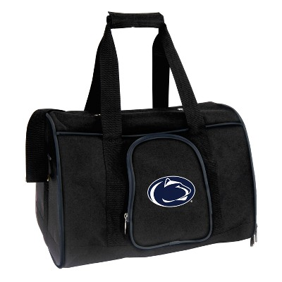 """NCAA 16"""" Dog or Cat Carrier"""