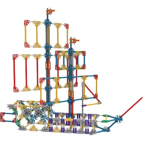 K'NEX Imagine 25th Anniversary Ultimate Builder's Case - 50 Model - image 1 of 17
