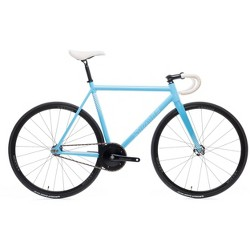 State Bicycle Co. | Undefeated II  Photon Blue Edition
