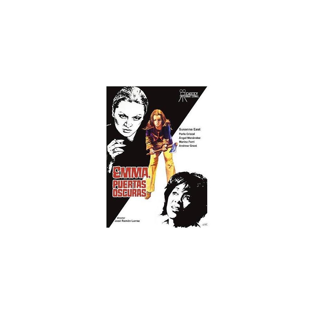 Emma Puertas Oscuras (Dvd)
