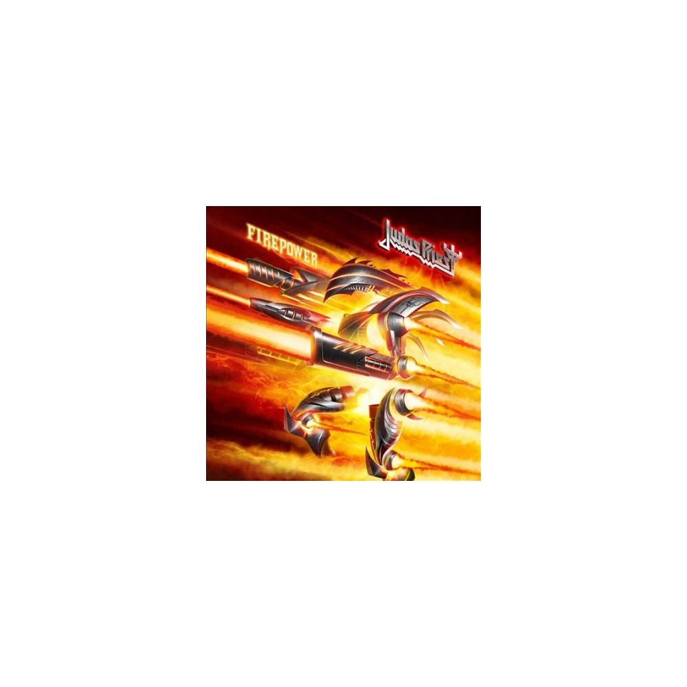 Judas Priest - Firepower (Vinyl)