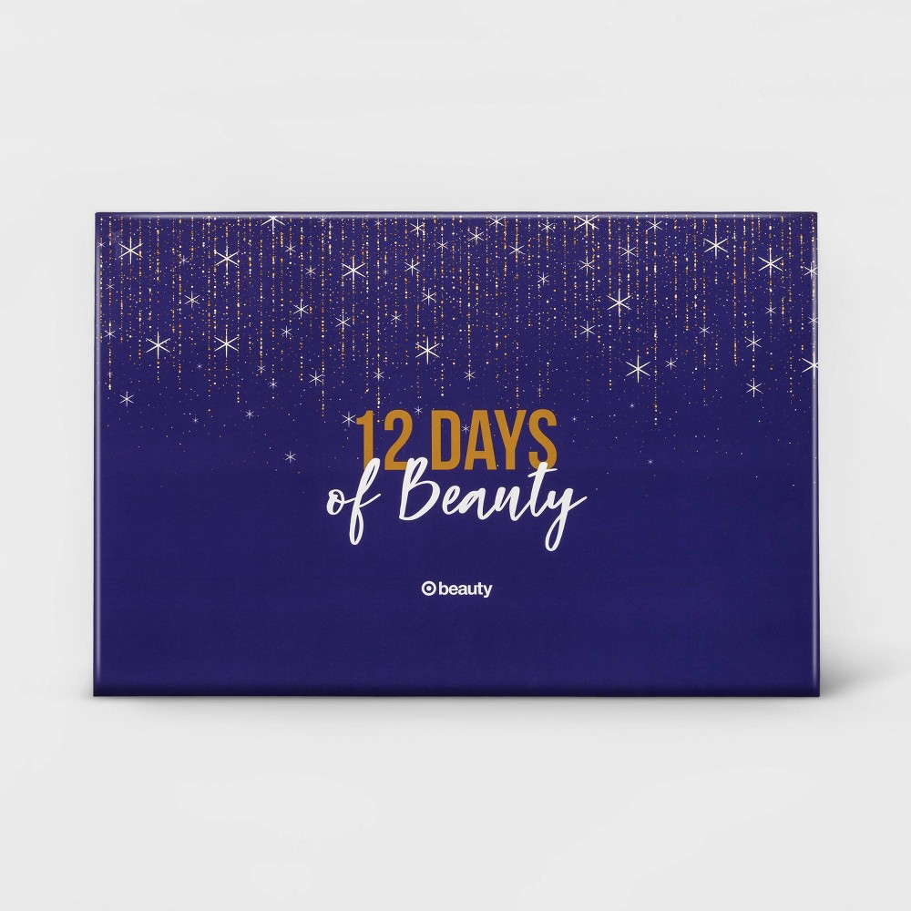 Image of Target Beauty Box - Advent Calendar