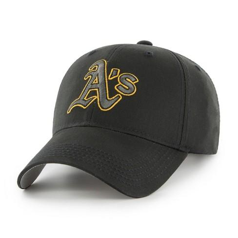 ... canada mlb oakland athletics classic black adjustable cap hat by fan  favorite aaf7f 99aa4 351e5e360e14