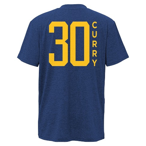 28a431913f8 NBA Golden State Warriors Boys' Performance Player T-Shirt : Target