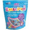 Zollipops Natural Clean Teeth Candy - 3.1oz - image 2 of 4